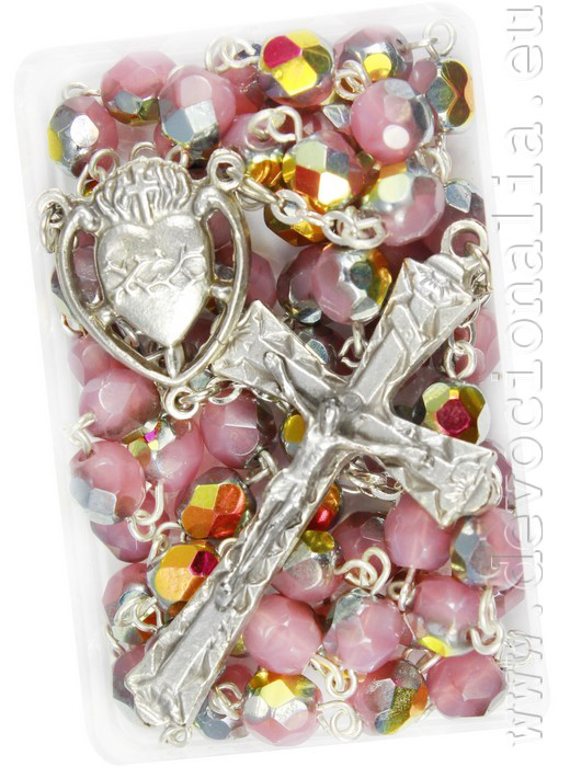 Rosary_Pink_gold_GlassCZ_6mm.JPG